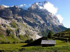 Schweizer Alpen im Schweiz Reiseführer http://www.abenteurer.net/2798-schweiz-reisefuehrer/