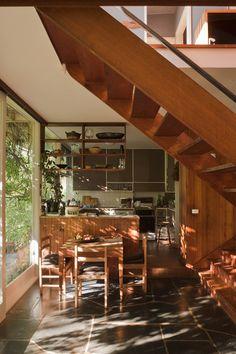Stone House - Robin Boyd