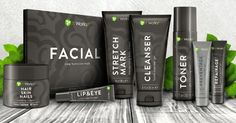 Have you tried our skin care line?!?!O.M.G loove it www.wrapitwithwalkers.com 2197794724