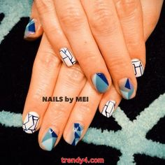nail art 2014 Nails And Polishes trends 2014 #NailCare