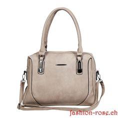SALE Damentasche NELE in Kunstleder Kate Spade, Handle, Beige, Fashion, Artificial Leather, Shoulder, Handbags, Nice Asses, Moda