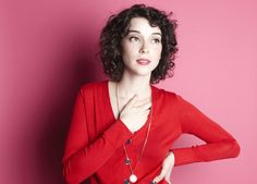 """Check out Annie Clark (St. Vincent) performing a gorgeous live version of her Brian Eno cover """"Some Of Them Are Old""""."""