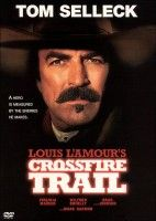 Combine Tom Selleck & Louis L'amour..works for me!!