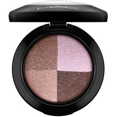 MAC Mineralize Eye Shadow Pinwheels ($22) ❤ liked on Polyvore featuring beauty products, makeup, eye makeup, eyeshadow, beauty, apparel & accessories, mineral eye makeup, mineral eyeshadow, mac cosmetics eyeshadow and mac cosmetics