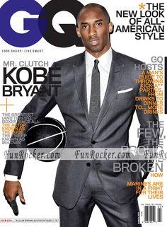 Yeah, Yeah, I know not everyone likes Kobe.....but I do. ;)