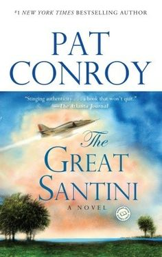 I read this FOREVER ago, saw the movie with my husband and have just recently reread it.  I love Pat Conroy!
