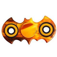 Batman Hand Spinner Fidget Spinners Stress Cube Torqbar Brass Handspinner For Adhd/Edc Anti Stress Edc Fidget Spinner, Spinner Toy, Hand Spinner, Tri Spinner, Stress Toys, Stress Relief Toys, Harry Potter Fidget Spinner, Stress Cube, Figet Spinners