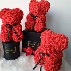 valentines day for her Shop for the rose teddy bear now at exclusive price. Valentines Day Food, Valentines Gifts For Her, Valentines Day Decorations, Christmas Gifts For Her, Valentine Crafts, Anniversary Funny, Anniversary Gifts, Anniversary Ideas For Her, Bff