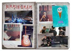 5SOS ROWYSO - Birmingham