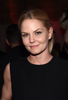 Jennifer Morrison attends the Marc Jacobs Eyewear launch of #MJscreamteam celebrating the Spring 2016 Collection on April 19, 2016 in New York City. Credit to Jennifer Morrison DAILY NEWS (facebook)