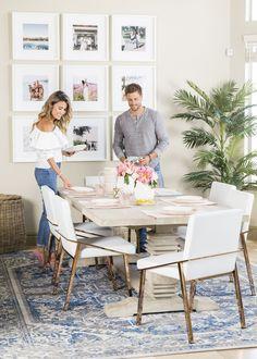 Cool 90 Amazing Small Dining Room Decor Ideas https://homearchite.com/2018/02/22/90-amazing-small-dining-room-decor-ideas/