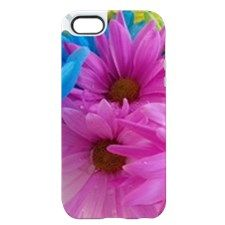 Pink Splash iPhone 5/5s Candy Case