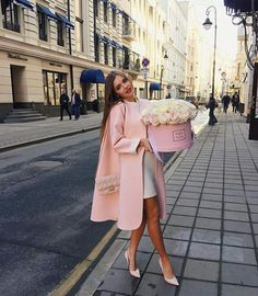 Media Loving Haute Couture ( )👍🏼 or 👎🏼? by 🌷💕,SelfieHashtag Mode Outfits, Girly Outfits, Classy Outfits, Stylish Outfits, Fashion Outfits, Outfit Chic, Elegant Outfit, Trend Fashion, Fashion Mode