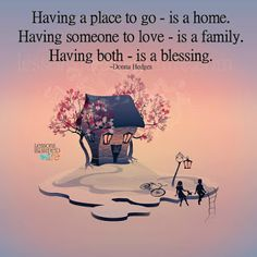 Having a home and a family is a blessing. Beautiful Morning Quotes, Happy Morning Quotes, Good Morning Inspirational Quotes, Good Morning Funny, Morning Greetings Quotes, Good Morning Messages, Good Morning Good Night, Good Morning Wishes, Good Morning Images