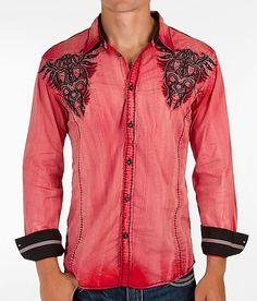 """Roar Commend Shirt"" www.buckle.com"