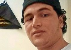"""RELIGION OF PEACE STRIKES AGAIN: Video has emerged of the Berlin Christmas market attack suspect Anis Amri pledging allegiance to ISIS. The footage emerged hours after he was killed in an early-morning shootout in Milan on Friday morning. The Tunisian terrorist screamed """"Allahu Akbar"""" before being killed in a hail of bullets by a rookie cop during a dramatic Milan shoot-out. Amri was brought down by Italian police at 3am this morning after officers asked him to show his ID.#AnisAmri…"""