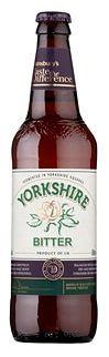 Sainsbury's Yorkshire Bitter (Brewed by Black Sheep Brewery)