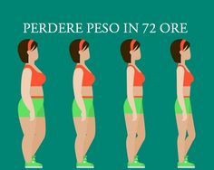 SOS pancia gonfia: perdere peso in tre giorni