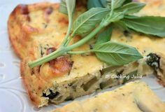 Moule Tablette, avec les chaleurs actuelles, une super recette : http://cookingjulia.blogspot.fr/2017/07/flan-fraicheur-aux-courgettes.html?utm_source=feedburner