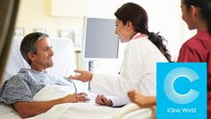 The only community that focuses entirely on the wellbeing of patients! http://www.iclinicworld.com