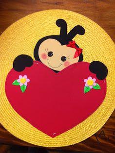toys - Reciclagem divertida e artesanato: Dia das Mães