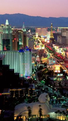 Take a helicopter flight to the Grand Canyon or over the Las Vegas Strip. 702-851-3293