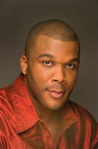 Tyler Perry :) with TP productions he can create any project he wants the way he wants