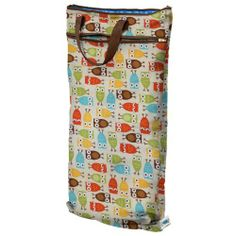 Planet Wise Hanging Diaper Wet/Dry Bag - Owl by Planetwise, http://www.amazon.com/dp/B005WWIE3G/ref=cm_sw_r_pi_dp_nNNvqb1BQGQPH