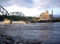 Maine wood mill - Google Search