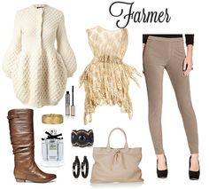 Polyvore Outfit of the Day 12/23/2013 - News - Bubblews