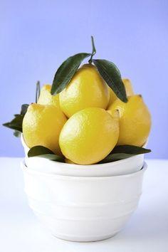 Lemon and Glycerin Face Mask: Make a face mask with one part freshly squeezed lemon juice and two parts glycerin and use it once a week. You can notice a huge difference within a couple of weeks. Lemon Everyday: Squeeze one whole lemon into a glass of water at room temperature, and drink it first thing in the morning. Vitamin C minimises dark spots.
