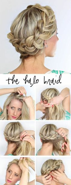 Hair Tutorials!  #Fashion #Trusper #Tip