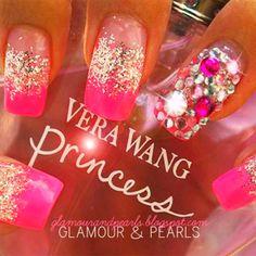 Vera Wang <3 Princess Luv luv this perfume!