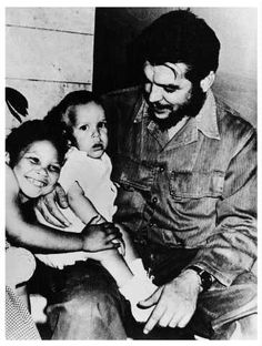 Ernesto Che Guevara - in images and words……: Family Che Quevara, Che Guevara Photos, Nigel John Taylor, Ernesto Che Guevara, Nick Rhodes, Prince, Fidel Castro, Lovely Smile, Images And Words