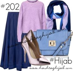 #love #HOTD #OOTD #navy #purple