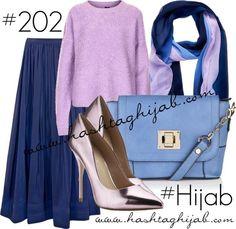 #love #HOTD #OOTD #navy #purple