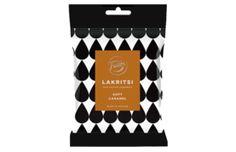 FAZER LAKRITSI SOFT CARAMEL 150g - Karkkipussit - 6416453061217
