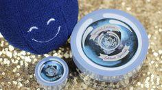 Review: The Body Shop Blueberry Body Scrub + Lip Butter | Pinky Polish.nl | Beautyblog