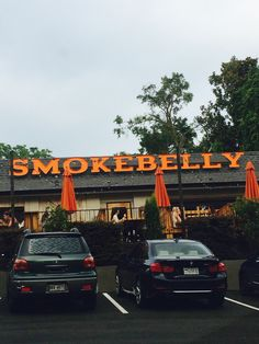 Real College Student of Atlanta: Eating in ATL {Smokebelly BBQ}
