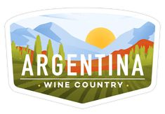 Argentina Wine Region Guide | Winefolly Guides