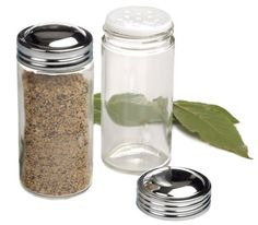 Organization & Storage Nakpunar Tea Containers Clear Solid Screw Slip On Tops Round Square Rectangular To Enjoy High Reputation At Home And Abroad