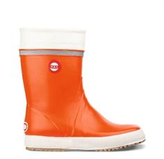 hai saappaat,naisten saappaat Hunter Boots, Rubber Rain Boots, Orange, My Style, Shoes, Fashion, Moda, Zapatos, Shoes Outlet