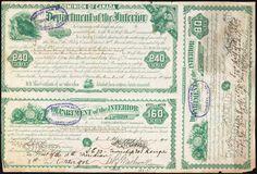 Metis Scrip Certificates Online