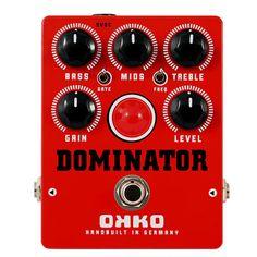 OKKO - Dominator