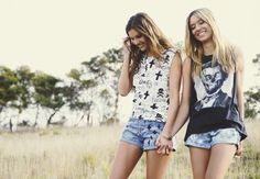 All About Eve Summer collection