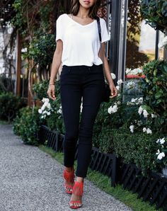 9 Photogenic Outfit Formulas You