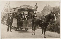 History of Jersey City Medical Center EMS Department from 1868 through Amsterdam Holland, New Amsterdam, Vintage Pictures, Old Pictures, The Old Days, Jersey City, Through The Looking Glass, Medical Center, Vintage Photography