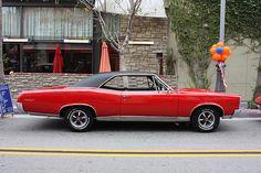 1967 Pontiac GTO | Flickr - Photo Sharing!