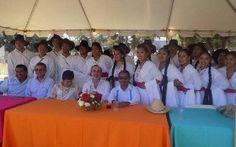 Oaxaca presenta Guelaguetza, en Los Ángeles, CA