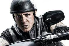 sons of anarchy favorite juice ortiz   Share